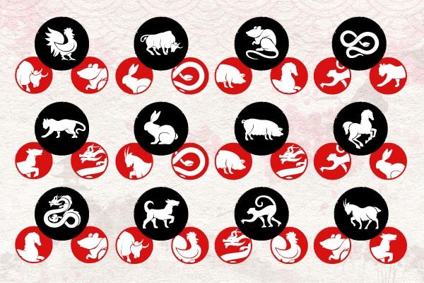 Généralité sur l'astrologie chinoise